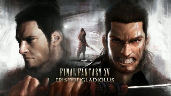 FFXV Episode Gladiolus Trophy / Achievement List