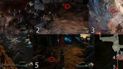 FFXV All Item Locations Gladiolus DLC