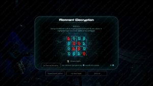 Havarl Monolith glyph puzzle solution mass effect andromeda