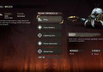 Horizon Zero Dawn How to Beat Shell-Walkers & Get Crate