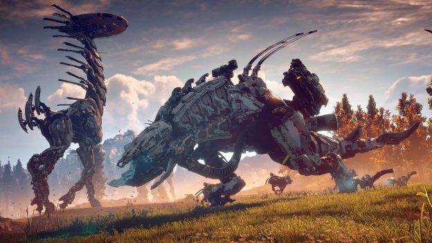 Horizon Zero Dawn Update 1.04 Full Patch Notes & List of Bug Fixes