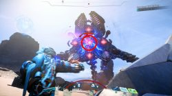 How to Destroy Architect Boss on Eos Mass Effect Andromeda