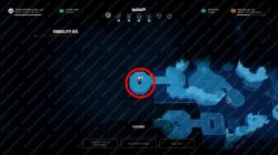 Kadara Vault Remnant Console Puzzle Solution Mass Effect Andromeda