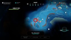 Making an Impression Eos Side Quest Choice ME Andromeda