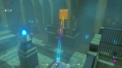 Zelda Botw Kass Secret Shrine Locations And Riddle Solutions