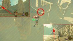 Seven Heroines Secret Shrine Missing Ball Location