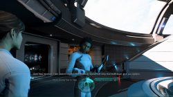 Where to Upgrade Gear in Mass Effect Andromeda