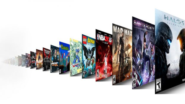 Xbox Game Pass Information