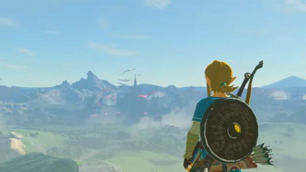 Zelda BOTW Behind the Scenes Video Series Released
