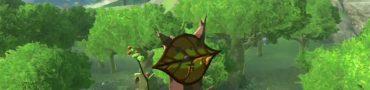Zelda Breath of the Wild All 900 Korok Seed Reward