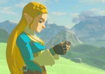 Zelda Breath of the Wild How to Get Alternate Endings