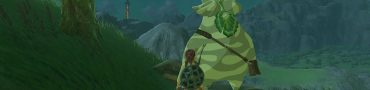 Zelda Breath of the Wild How to Increase Inventory Size