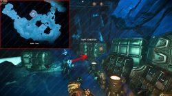 angaran relic locations mass effect andromeda
