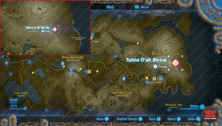 Kletterausrüstung Breath Of The Wild : Zelda breath of the wild u fundort der kletterrüstung climbing