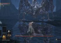 dark souls 3 ringed city darkeater midir