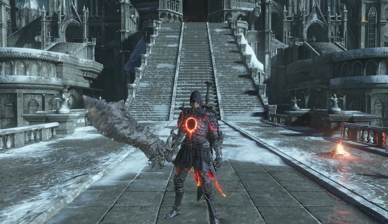 Armour Weapons Ringed City