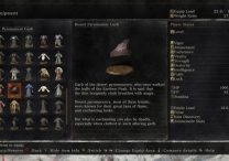 dks3 ringed city new armor sets locations stats