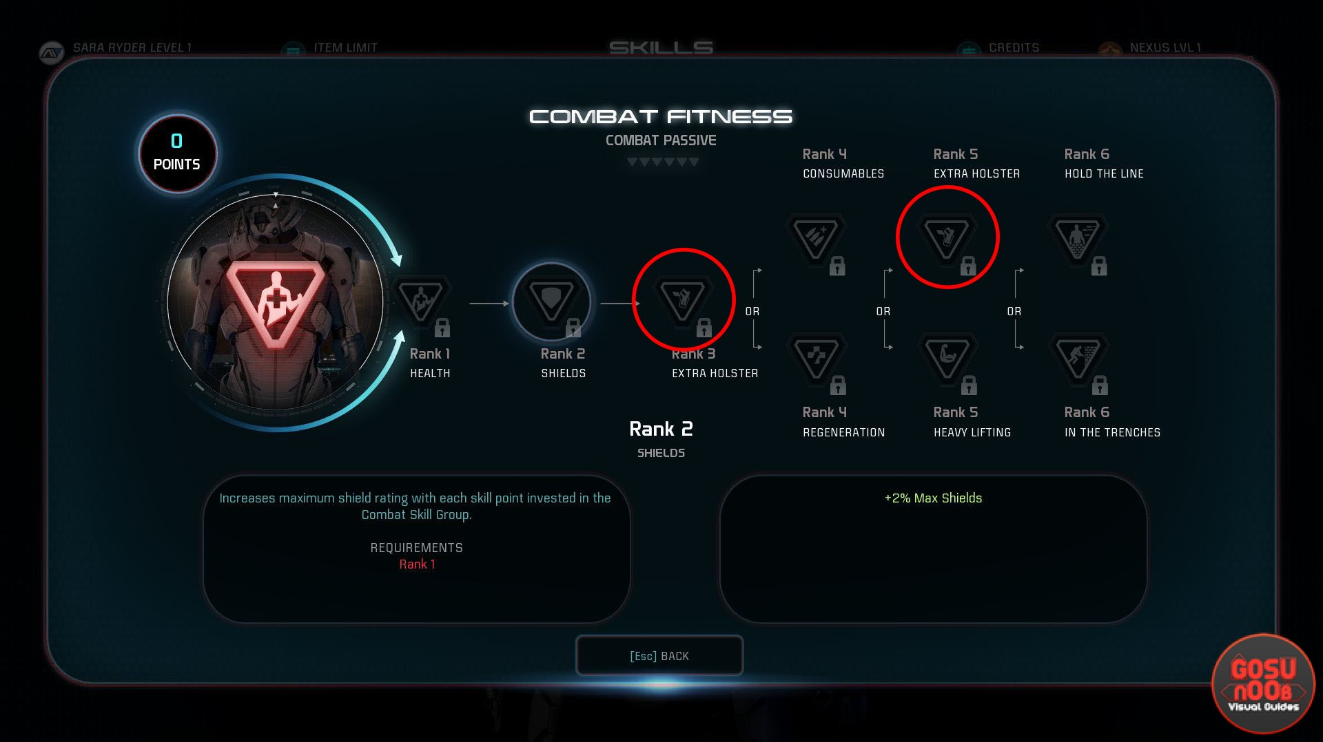 How to increase inventory slots in borderlands 2 - Online
