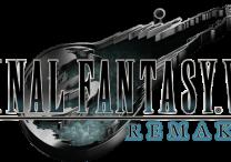 logo ff vii remake