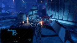 mass effect andromeda how to get black widow