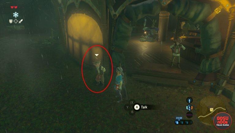 Kletterausrüstung Zelda Breath Of The Wild : Spass und spiele