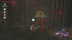 zelda botw hylian shield location how to get the best shield