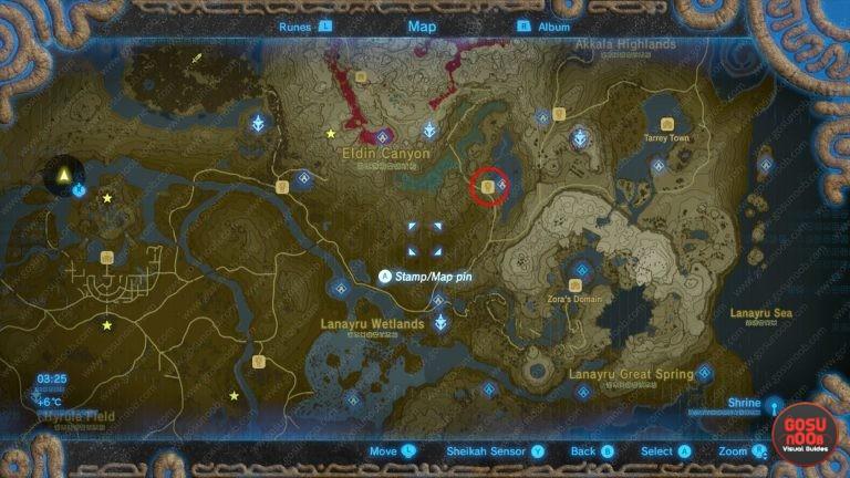 Kletterausrüstung Zelda : Spass und spiele