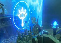 zelda breath of the wild shrines