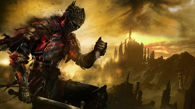 Dark Souls 3 The Fire Fades Complete Edition Coming Soon