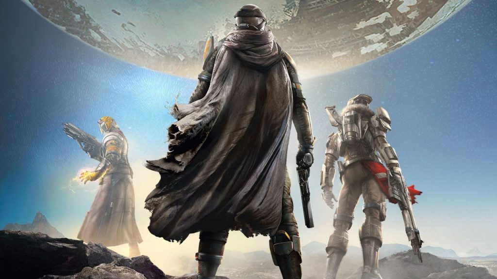Destiny New Update is Now Live, Full Patch Notes
