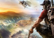 Ghost Recon Wildlands on Top of UK Charts for Four Weeks