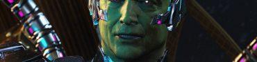 Injustice 2 Brainiac Story Trailer - Shattered Alliances Pt. 5