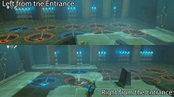 Keo Ruug Puzzle Solution Zelda BotW