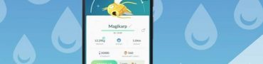 Pokemon GO Trainers Caught 589 Million Magikarp During Water Festival