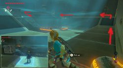 Shada Naw Challenge Zelda BotW