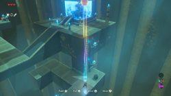 Treasure Chest Ree Dahee Shrine Solution Zelda BotW