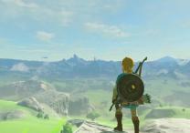 Zelda BOTW Update 1.1.1 Fixes Frame Rate Issues