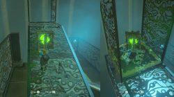 Zelda BotW Dako Tah Walkthrough Guide