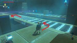Zelda Botw Jee Noh Shrine Final Challenge Room