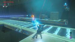 Zelda Botw Jee Noh Shrine Treasure Chest