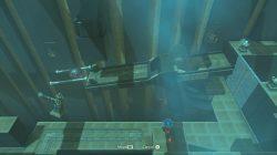 Zelda BotW Kaam Ya'tak Challenge Walkthrough