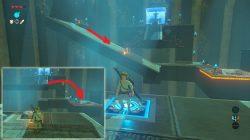Zelda BotW Ree Dahee Shrine Walkthrough