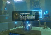 Zelda BotW Shrine Rewards Treasure Chests Challenges