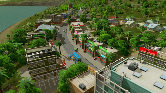 City Skylines Natural Disasters Preorder