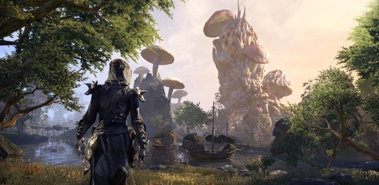 ESO Morrowind Vvardenfell Skyshard Locations Added to Interactive Map