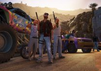 ghost recon wildlands narco road release date