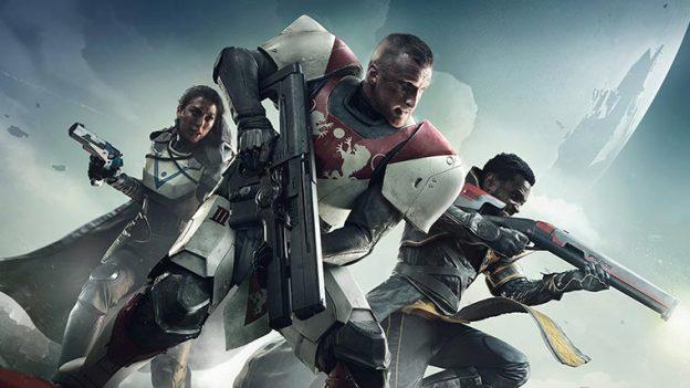 Destiny 2 Gameplay Reveal Live Stream Begins Soon