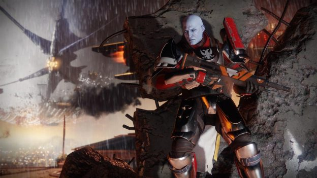 Destiny 2 PC Launch Coming After Console Release