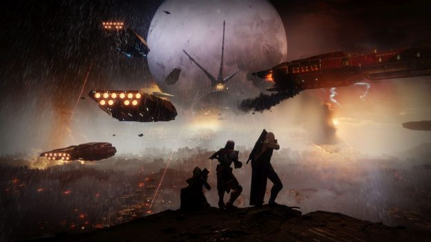 Destiny 2 Will be Available for WoW Tokens on Battle.net