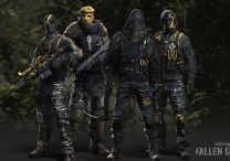Ghost Recon Wildlands Fallen Ghosts DLC Now Available